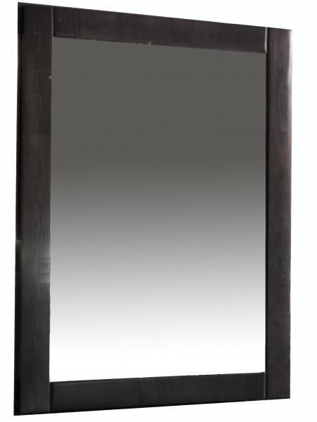 Зеркало Виржини из натурального дерева